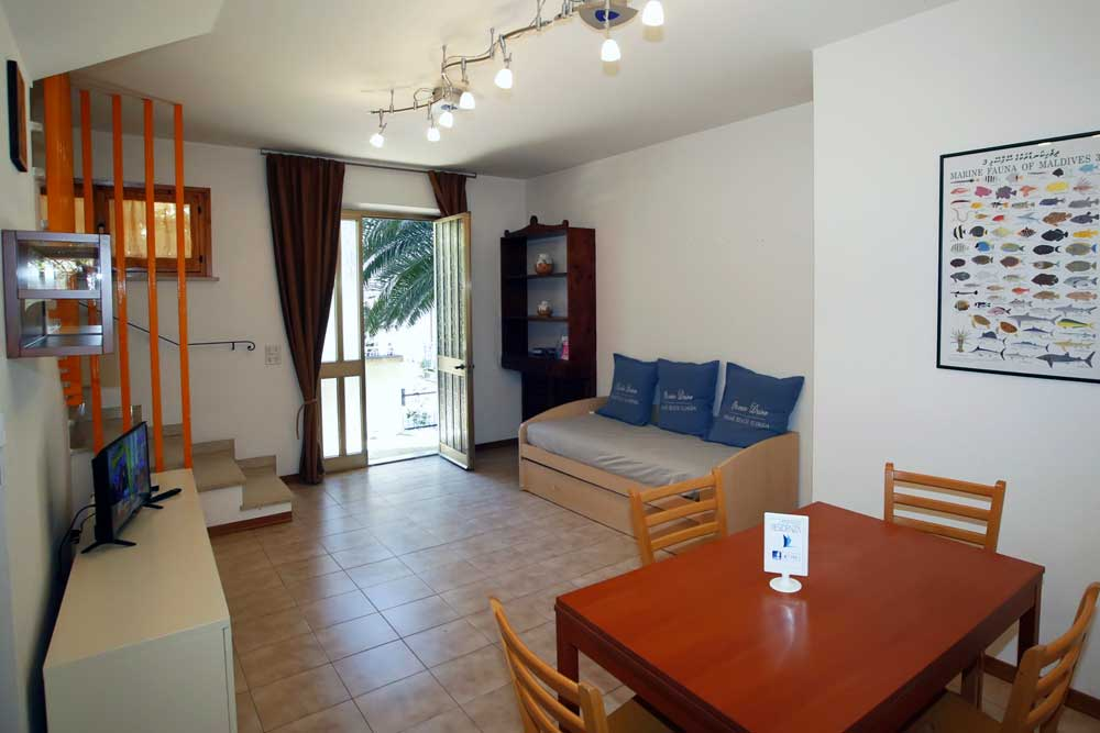 Appartamento Villa Giulia Riccione