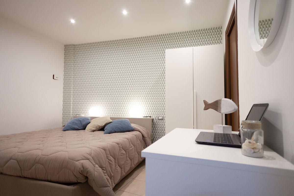 Trilocale Comfort presso Residenza Alma Riccione