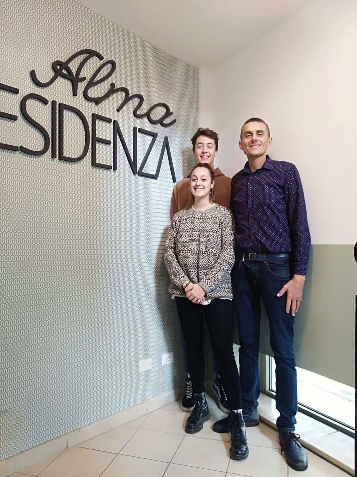 Residenza Alma Riccione