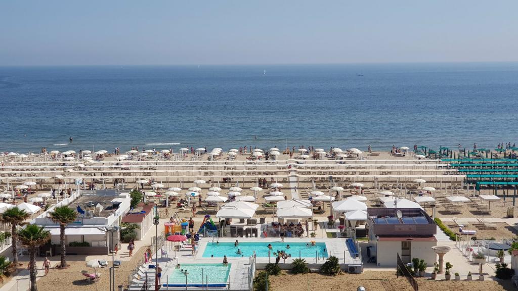 Spiaggia del Sole Spiaggia